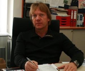 Ing. Richard Angerer